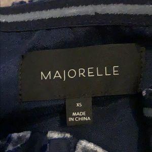 MAJORELLE Dresses - Majorelle Martha Dress